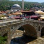 il ponte ottomano