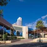 Travelodge Hotel Bankstown Sydney Foto