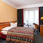 Tryp Precise Hotel Standard Room Single Double