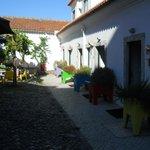 Casa do Patio - Lisboa