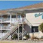 Belmont Motel Foto