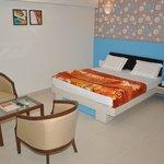 Superior A/C Room