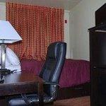 Shut Eye Hotel Foto
