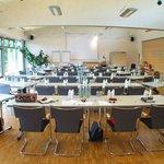 Seminarraum im Haus Kranich