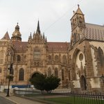 Old Town Kosice