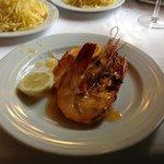camaraos tigres - 1/3rd of your portion