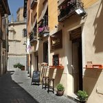 Restaurante La Juderia Foto