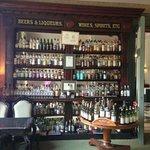 коллекция виски ;)