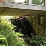 Docton Mill Wheel