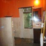 Bathroom Fish Suite