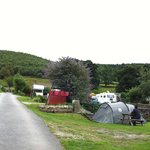 Howgill Lodge Campsite