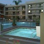 Gorgeous Pool Area!