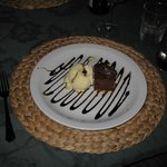 Dilicious desert
