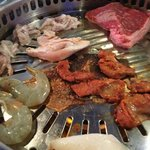 Photo of Gen Korean BBQ