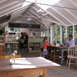 Potager Garden Café