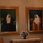 Основатели эмиратов