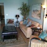 405 designer living room