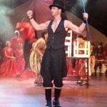 Benidorm circus 2013