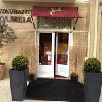 Restaurante Colmeia