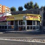 Photo de Pizza du Soleil