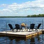 Leech Lake B&B Foto