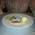 Lakoma Etterem Restaurant