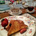French Toast that you should not miss!!