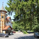 Photo of Gasthaus-Hotel Milseburg