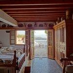 Melenos Lindos Hotel Foto