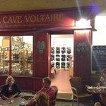 Photo of La Cave Voltaire
