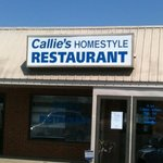 Callies Homestyle Restaurant