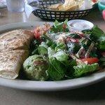 Montereys Little Mexico Quesadillas