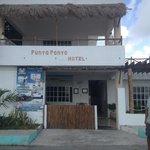 Punta Ponte