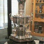 Windsor Hockey Heritage Centre