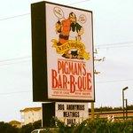 Best BBQ in OBX!