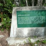 explore the caves at Lucayan National Park