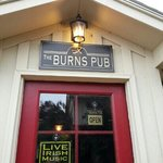 The Burns Pub