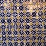 tiles at counter