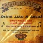 ESB- Drink Like A Local