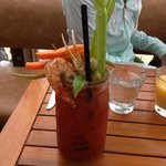 Beachcomber Bloody Mary