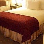 Lovely bed