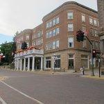 The Franklin Hotel - Deadwood