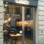 Foto de La Cocotte Restaurant