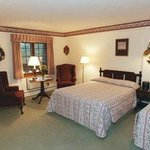 Guest Room Superior Beds