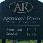 Anthony Road