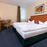 ICH Bremen rooms Business Twin