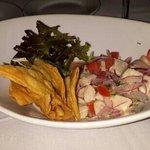Cayman Ceviche