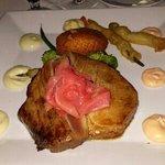 Wasabi Seafood