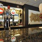 Golden Tulip Zevenbergen Bar