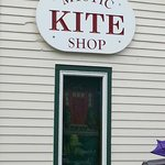 The Kite Shop